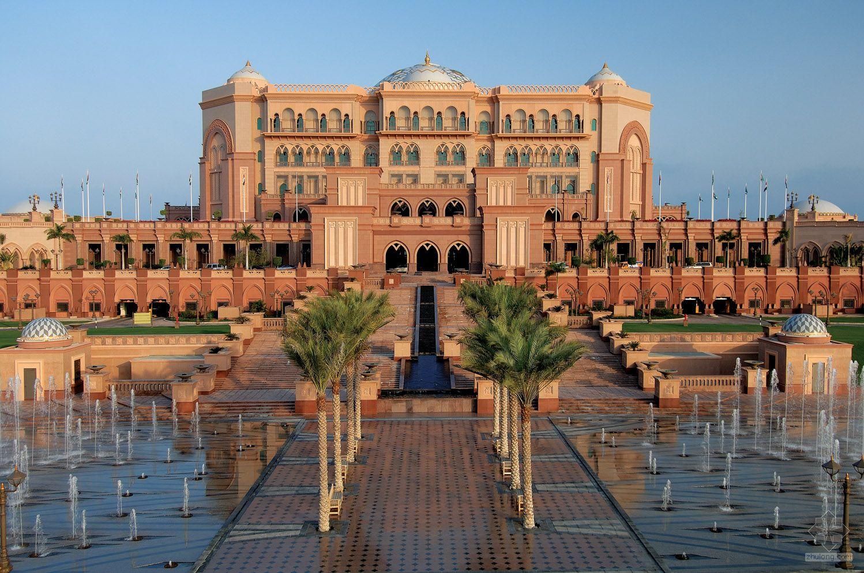 【环球酒店之旅】为国王而建的酒店----酋长国宫殿酒店-酒店布草,首选图片