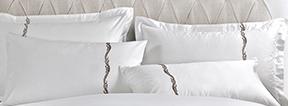 酒店布草放4个枕头的缘由